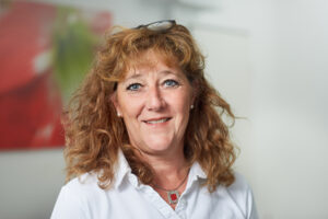 Frau Krause