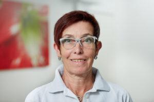 Frau Regenhardt