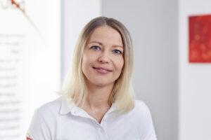 Frau Jaschkiewitz